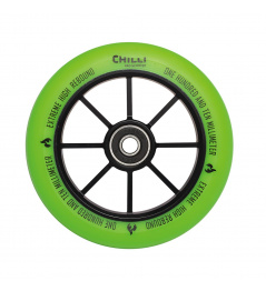 Chilli Base wheel 110mm green