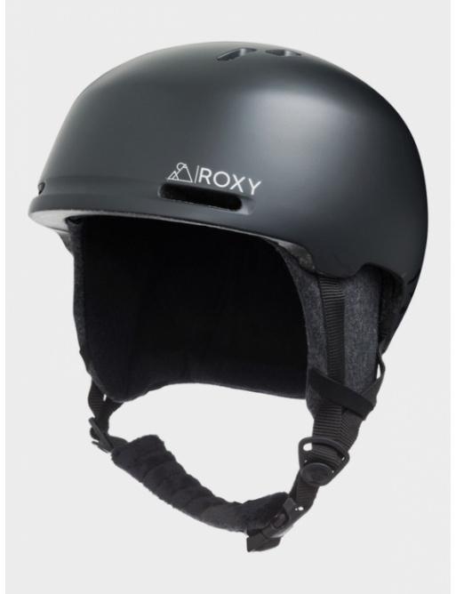 Helmet Roxy Kashmir 050 kvj0 black 2020/21 women's vell.53-55cm