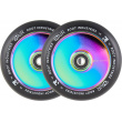 Wheels Root Industries Air Black 110mm 2pcs Neochrome