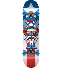 "Skateboard Speed Demons Characters 7.75 ""Stars"