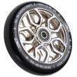 Blunt 120 mm Lambo silver wheel