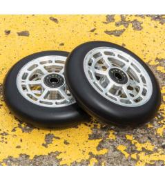 Wheels UrbanArtt Civic 110x24mm Raw 2pcs