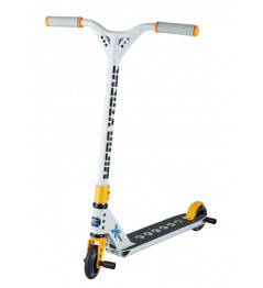 Freestyle scooter Micro Trixx 2.0 white