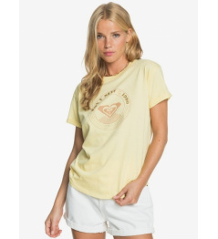 T-shirt Roxy Epic Afternoon 123 ydz0 pale banana 2021 women's vell.S