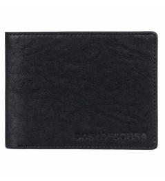 Wallet Dc Big Message 148 kvj0 black 2018