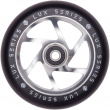 Wheel Striker Lux 110mm silver