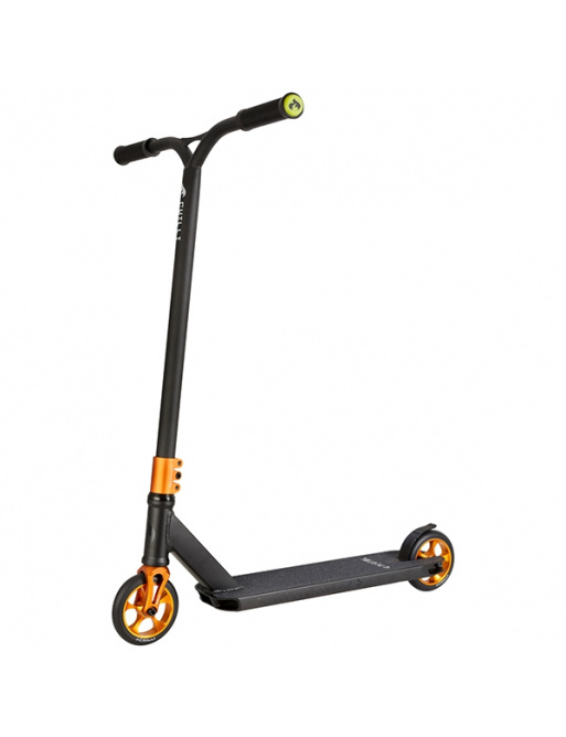 Chilli Reloaded Pistol freestyle scooter orange