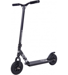 Dirt scooter Longway Chimera black
