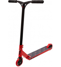 Freestyle scooter AO Bloc red