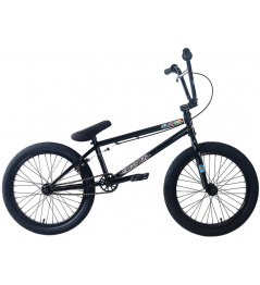 "Colony Sweet Tooth Pro 20 ""2020 Freestyle BMX Bike (20.70"" | Black)"
