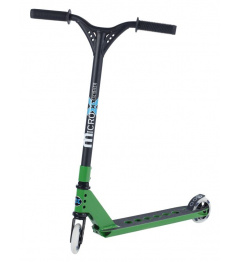 Micro MX Trixx Green