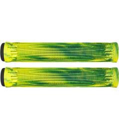 Grips AO Swirl Green / Yellow