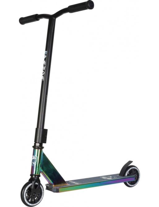 Freestyle scooter Panda Initio Rainbow
