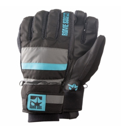 Gloves Rome Focus blue / gray 2012/2013 vell.XL