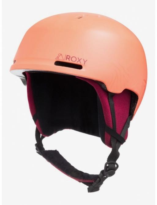 Helmet Roxy Kashmir 050 mhf0 fusion coral 2020/21 women's vell.53-55cm