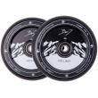Striker Benj No Limit wheels 110mm black 2pcs