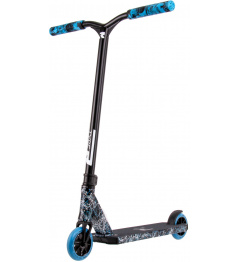 Freestyle Scooter Root Type R Black / Blue / White