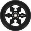 Wheel JP Ninja 6-Spoke 110mm black