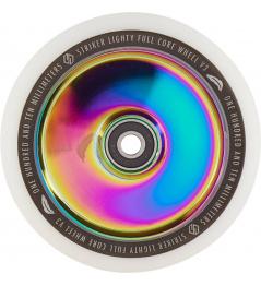 Wheel Striker Lighty Full Core V3 White Rainbow